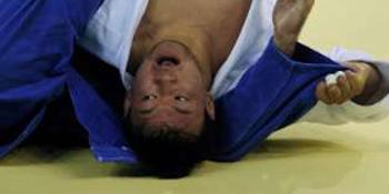 mongolian-judo